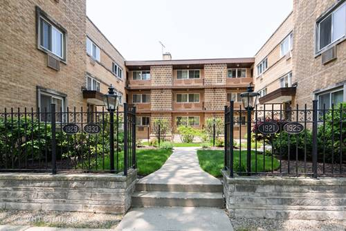 1921 Harrison Unit 2L, Evanston, IL 60201