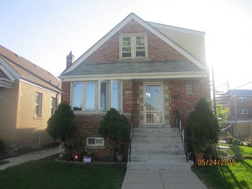 5132 S Kenneth, Chicago, IL 60632 Archer Heights