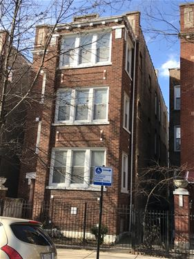 4518 N Central Park, Chicago, IL 60625 Albany Park