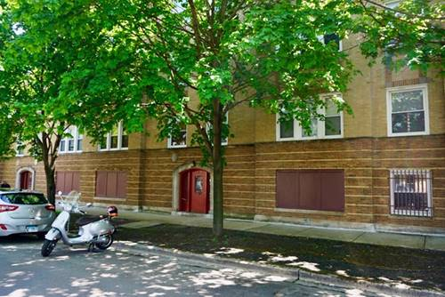 3269 W Wabansia Unit 2, Chicago, IL 60647 Logan Square