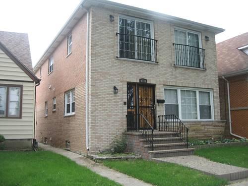 4338 N Newland, Harwood Heights, IL 60706