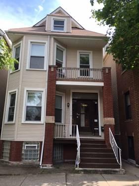 1441 W Oakdale Unit 2F, Chicago, IL 60657 Lakeview