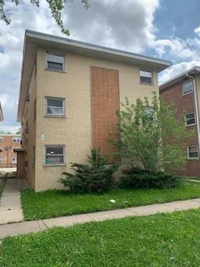 14141 S Tracy, Riverdale, IL 60827