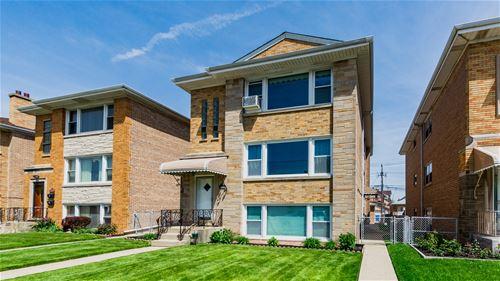 6230 W Irving Park, Chicago, IL 60634 Portage Park