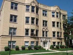 6204 N Claremont Unit 3, Chicago, IL 60659 West Ridge