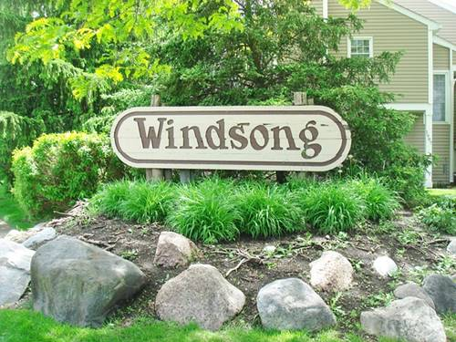 1917 Windsong Unit 1917, Schaumburg, IL 60194