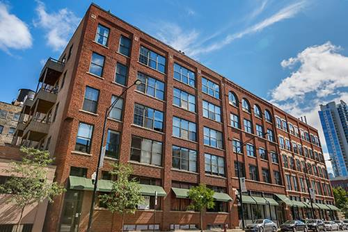 420 W Grand Unit 5B, Chicago, IL 60654 River North