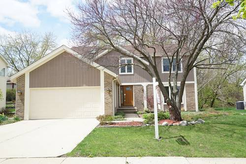 5010 N Tamarack, Hoffman Estates, IL 60010