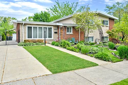 7928 Churchill, Morton Grove, IL 60053