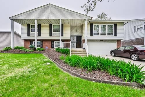 2705 Caroline, Homewood, IL 60430