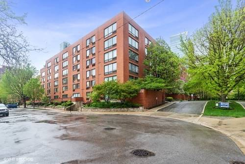 1169 S Plymouth Unit 119, Chicago, IL 60605 South Loop