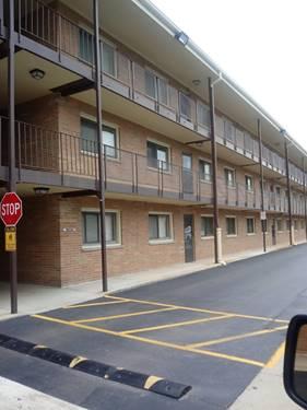9624 W Higgins Unit 2H, Rosemont, IL 60018