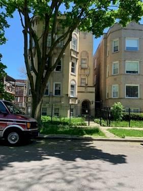 6151 N Mozart Unit 2, Chicago, IL 60659 West Ridge