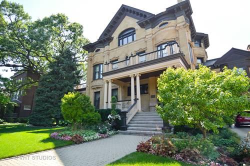 5026 S Greenwood, Chicago, IL 60615 Kenwood