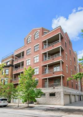 120 W Oak Unit 2D, Chicago, IL 60610 Near North