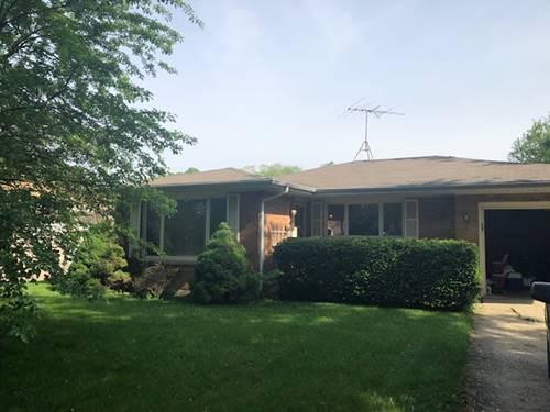 1305 Black, Joliet, IL 60435