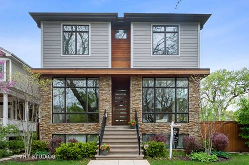 2026 W Wilson, Chicago, IL 60625 Ravenswood