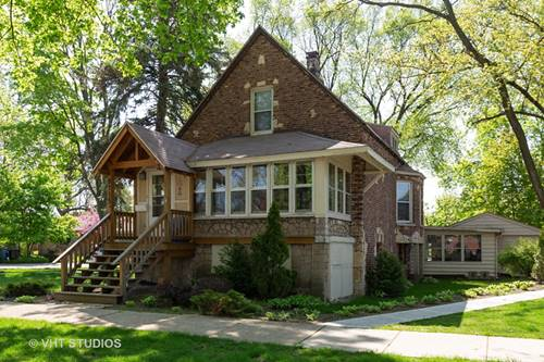 5715 N Rogers, Chicago, IL 60646 Sauganash