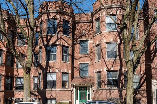 3733 N Pine Grove Unit 2N, Chicago, IL 60613 Lakeview