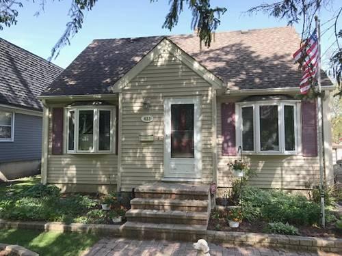 633 S Princeton, Villa Park, IL 60181