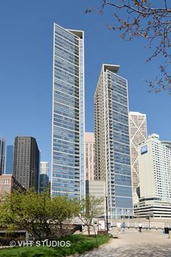 600 N Lake Shore Unit 1411, Chicago, IL 60611 Streeterville