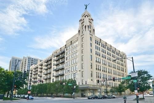 758 N Larrabee Unit 822, Chicago, IL 60654 River North