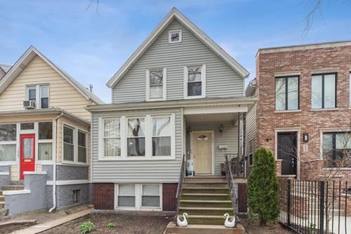1831 W Berwyn, Chicago, IL 60640 Bowmanville