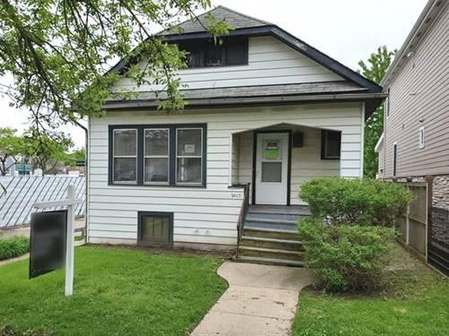 2415 W Byron, Chicago, IL 60618 Northcenter