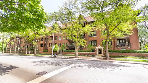1617 E Hyde Park Unit 2, Chicago, IL 60615 Hyde Park