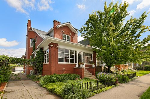 3428 W Wrightwood, Chicago, IL 60647 Logan Square