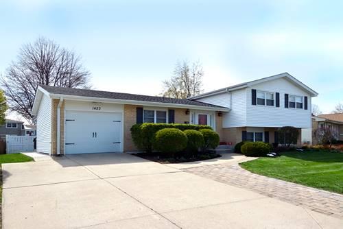 1423 W Concord, Arlington Heights, IL 60004