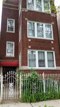 4709 N Campbell Unit 3, Chicago, IL 60625 Ravenswood