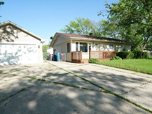 7101 Mulberry, Hanover Park, IL 60133