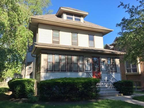 625 Wisconsin Unit 2, Oak Park, IL 60304