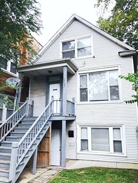 4737 N Lawler, Chicago, IL 60630 Jefferson Park