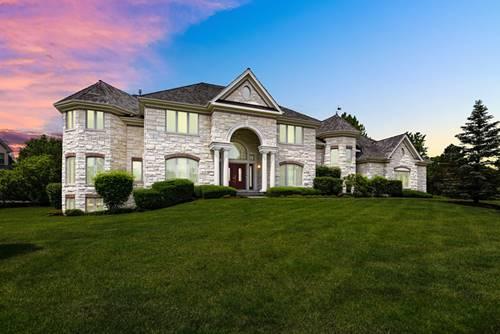 8512 Johnston, Burr Ridge, IL 60527