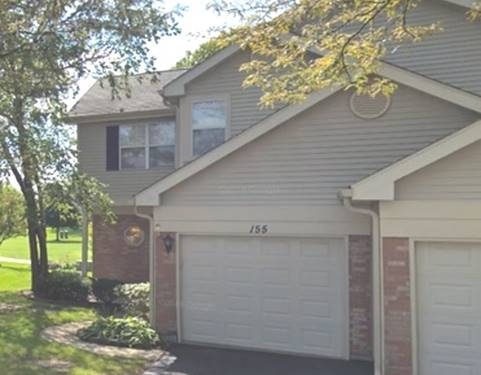 155 Golfview, Glendale Heights, IL 60139