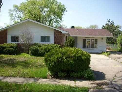 605 Lafayette, Hoffman Estates, IL 60169