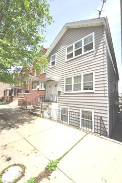 2957 S Loomis, Chicago, IL 60608 Bridgeport
