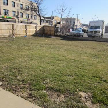 3419-25 W Montrose, Chicago, IL 60618 Irving Park