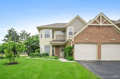 616 Plum Unit B, Crystal Lake, IL 60014