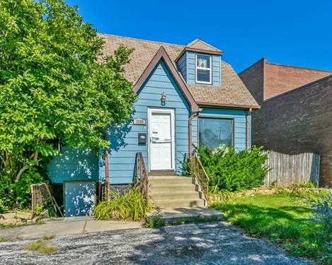 9806 Southwest, Oak Lawn, IL 60453
