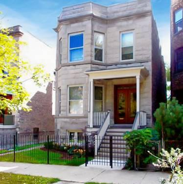 1427 W Winona, Chicago, IL 60640 Uptown