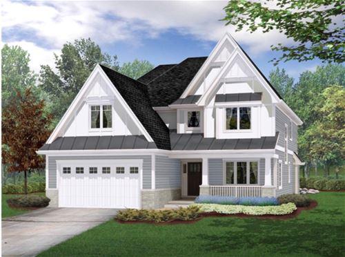 1634 Winthrop, Schaumburg, IL 60193