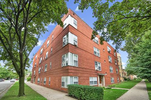 7145 N Washtenaw Unit G, Chicago, IL 60645 West Ridge