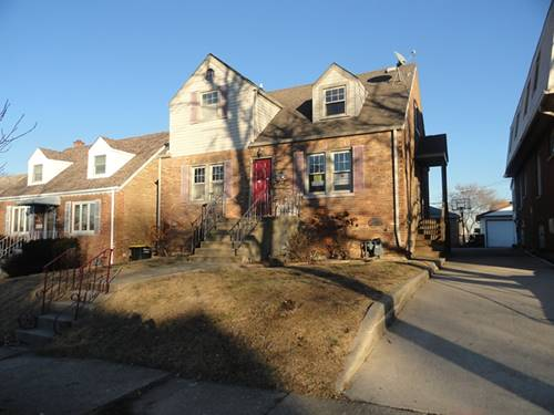 18133 Ridgewood, Lansing, IL 60438