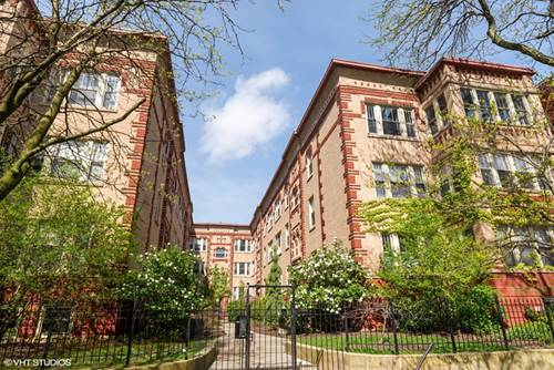 5340 N Winthrop Unit 2S, Chicago, IL 60640 Edgewater