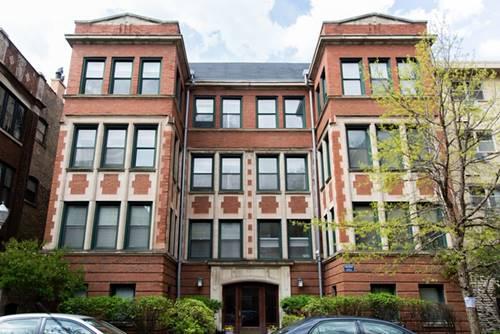434 W Aldine Unit 2B, Chicago, IL 60657 Lakeview