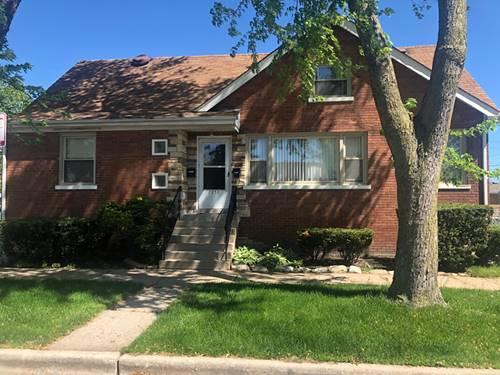 7959 S Francisco, Chicago, IL 60652