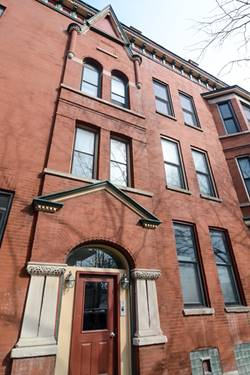 1553 N Bell Unit 3F, Chicago, IL 60622 Wicker Park